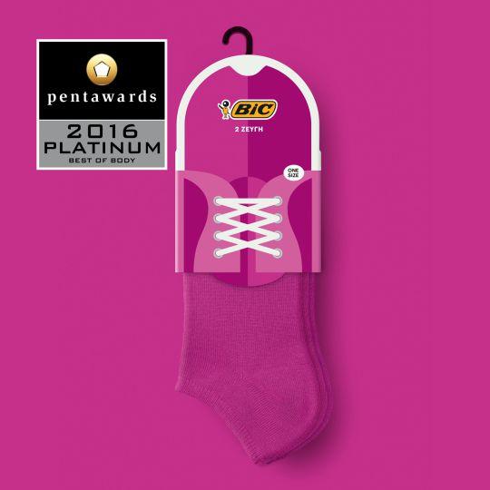 Les grands gagnants platinum des Pentawards 2016, les plus beaux packagings du monde !