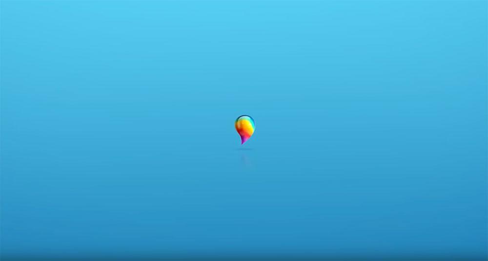 Paint : une toute nouvelle version impressionnante avec gestion de la 3D
