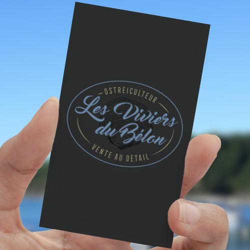 Logo Les Viviers du bélon