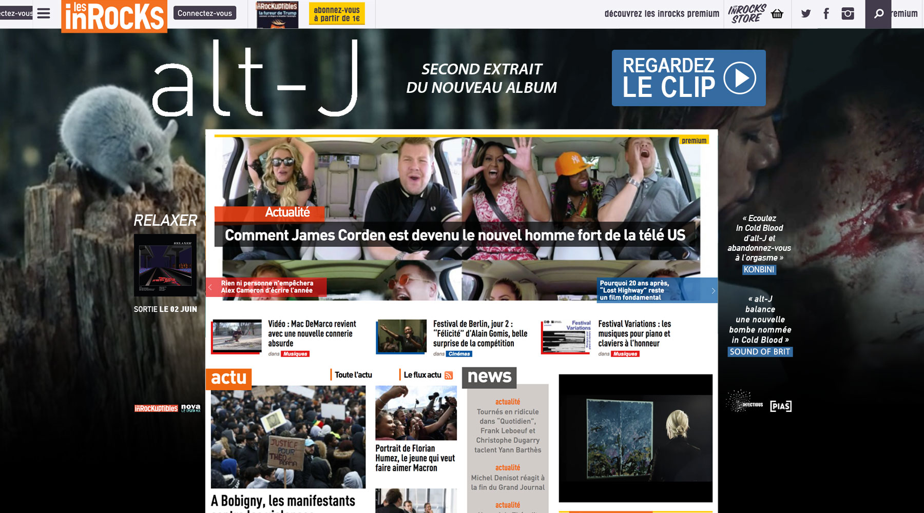 CRéation de site internet - Lorient - Quimper