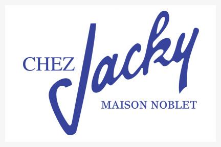 Restaurant Chez Jacky - Com un poisson - Graphiste Concarneau, Bretagne, Quimper, Lorient