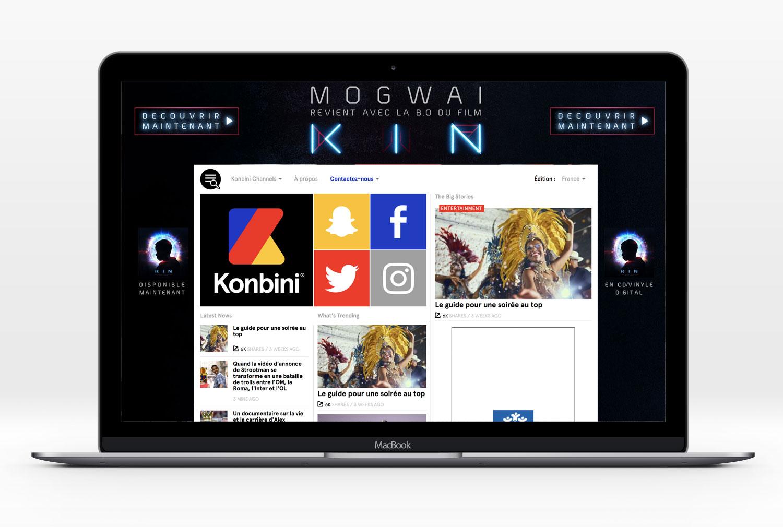 Mogway KIN Skin Graphiste Freelance Comunpoisson Lorient