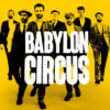 Babylon Circus - Graphiste - Com un poisson